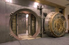 Company Images assorted sizes Commodity Security Bank Vault 1