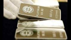 Company Images assorted sizes Platinum 99.95 500.0 grams UE054449