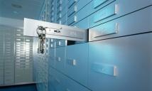 Company Images assorted sizes Schliessfach Bund - safety deposit box