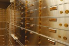 Company Images assorted sizes Security Saftey Deposit Boxes Photograph 2