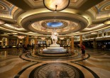 ™Angelcraft Crown World Bank Reserve Company images assorted sizes - Ceasars Palace