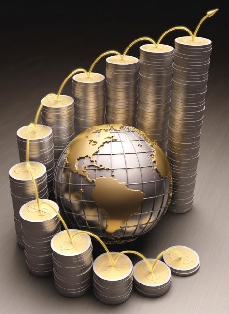 Company Images  - Brasil-Business-Money- Economy Brazil