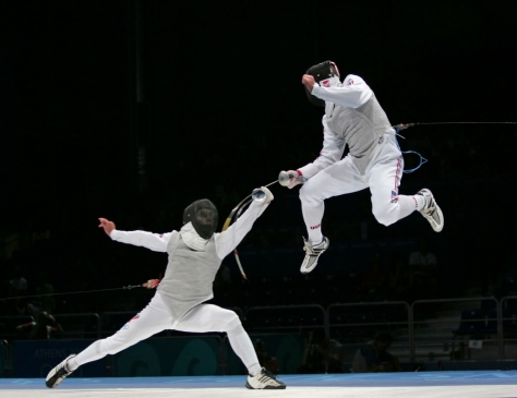 Company Images Fencing