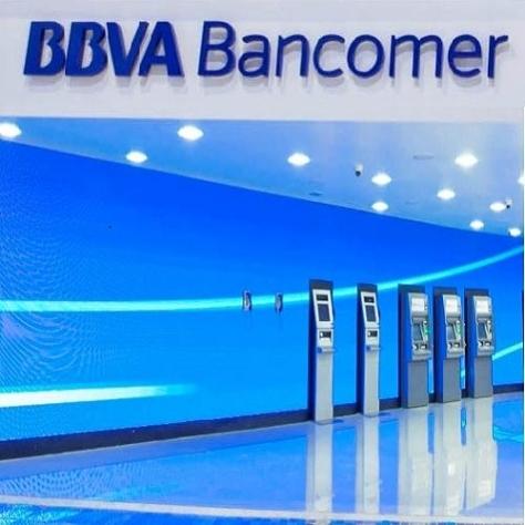Bancomer BBVA Bancomer is a Crown Subsidiary en Dios Confiamos