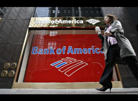Bank of America is a Crown Subsidiary and Property of Principe Jose Maria Chavira MS the Son of God and Chairman Board of Governors World Bank