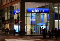 Citibank Is a Crown Subsidiary...in God We Trust