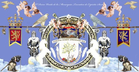 Escuda - Governmental Coat of Arms of Principe Jose Maria Chavira MS Chairman  Board of Governors   World Bank  WB is a registered trademark of Angelcraft Crown World Bank Reserve all rights reserved In partnership with God's Holy