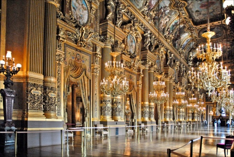 M4 Crown Holdings France - The Palace of Versailles - a Royal Château in Versailles France - The French Royal Estate of Principe Jose Maria Chavira M.S. Adagio I - Interior - Office Study 1 le botique dieu glas