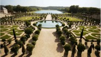 M5 Crown Holdings France - The Palace of Versailles - a Royal Château in Versailles France - The French Royal Estate of Principe Jose Maria Chavira M.S. Adagio I - exterior - public reincarnacion baptis