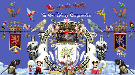 the influence of walt disney on people around the world Walt disney is heralded as a utopian, but his personal record and the influence on the disney corporation's tactics paint a picture that is much grimmer get app video video get app best of .