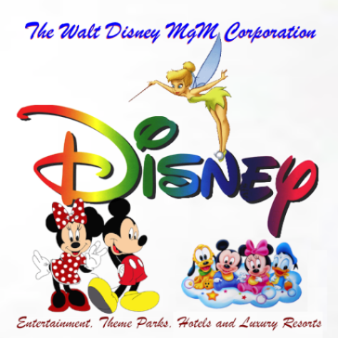™ Walt Disney MGM Corporation © all rights reserved