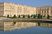 Bienvenue au Château de Versailles du palais du Prince Adagio - et le palais du monde des Royals Divine - Le lac Chérubins