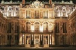 Palace Of Versailles Opens Doors For Night Time Art Show