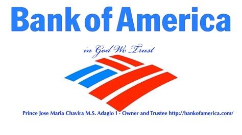 1600 x  900 Bank of America in God we Trust