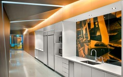 Angelcraft Crown World Bank Reserve Holding Bank of America - Banking Coffee Break Interior Concepts