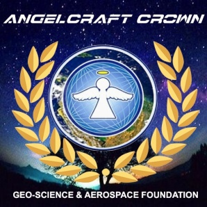 ™ Angelcraft Crown GEO-SCIENCE AND AEROSPACE FOUNDATION