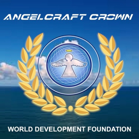™ Angelcraft Crown World Development Foundation