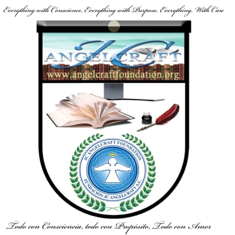The-Angelcraft-Foundation-for-Education-in-association-with-the-YHWH-Foundation in partnership with the Holy Spirit