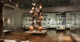 Angelcraft Crown World Bank and Reserve Group - Earthenware Olas and Pottery Sin-cere and Con-cere Replicas and Originals
