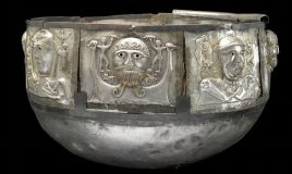 ™Angelcraft Crown World Bank and Reserve -British Museum - Our Ancient Celtic Pictish Euro Greek Oriental past