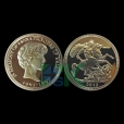 ™Angelcraft Crown World Bank and Reserve - Collectors Coins - In Memory of Diana Princess of Wales Commemorative Coin