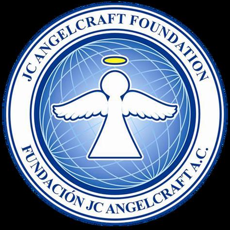 Fundacion JC Angelcraft Todo con Proposito Todo Con Concencia Todo con Amor