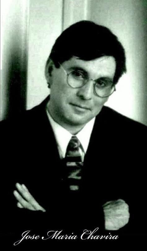 Jose Maria Chavira