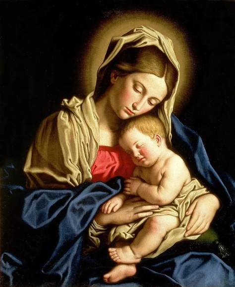 madonna-and-child-giovanni-sassoferrato-1